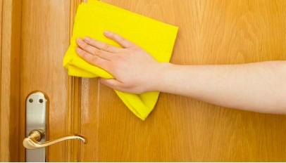 Как ухаживать за дверями? Советы по уходу