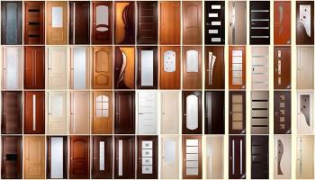 Коллекции межкомнатных дверей (2019)