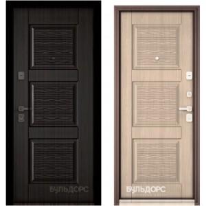 Входная дверь Бульдорс PREMIUM 90 9Р-107