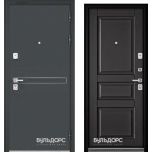 Входная дверь Бульдорс PREMIUM 90 D4 9PD2