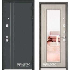 Входная дверь Бульдорс PREMIUM 90 D5 9P-140