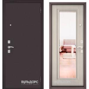 Входная дверь Бульдорс START CK3 Зеркало