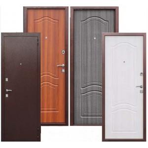 Входная дверь Домино