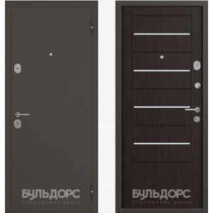 Входная дверь Бульдорс 14 М2
