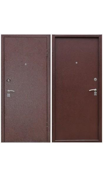 Входная дверь ТЕРМО-STEEL