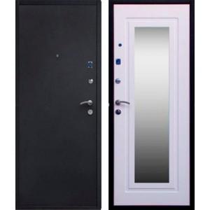 Входная дверь Оптима зеркало