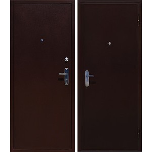 Входная дверь Спецстройгост металл