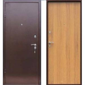 Входная дверь Микрон Эталон-экстра