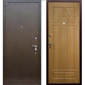 Входная дверь Микрон Мадрид