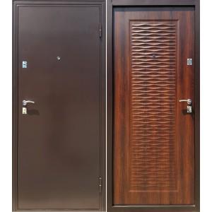 Входная дверь Волна NEW