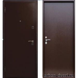 Входная дверь Оптима металл