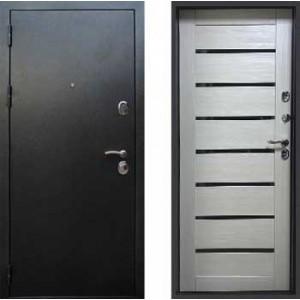 Входная дверь ТЕРМОМОСТ с царговой панелью