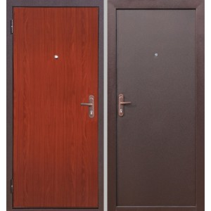 Входная дверь Техническая